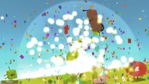 Wattam Preview: The Power of Friendship 4