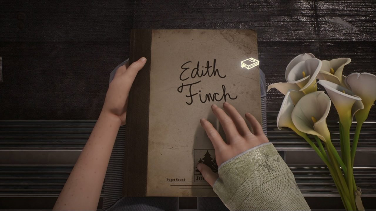 What Remains of Edith Finch Takes Best Game at BAFTA Awards