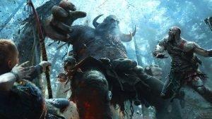 Writing a Myth: A talk with God of War Narrative Designer Matt Sophos 3
