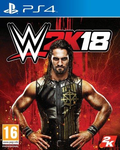WWE 2K18 (PS4) Review: Botchamania 5