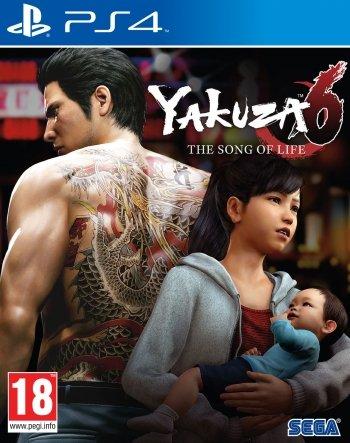 Yakuza 6: The Song of Life (PS4) Review 9