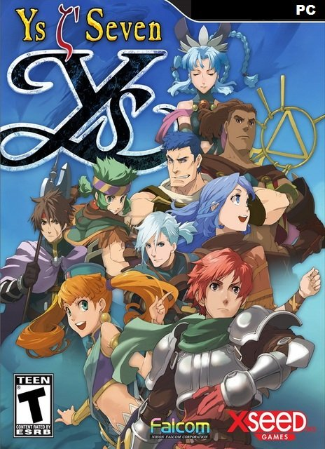 Ys SEVEN (PC) Review - SEVENth Time's The Charm 9