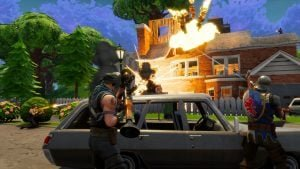 Epic Introduces Latest 4.3 Patch for Fortnite, Adds Mushrooms and More