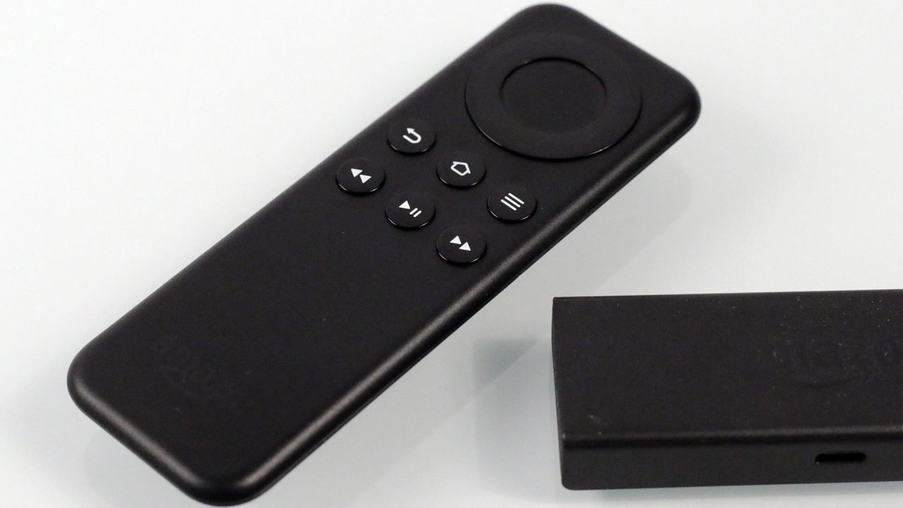 Amazon Fire TV Stick (2017) Hardware Review 2