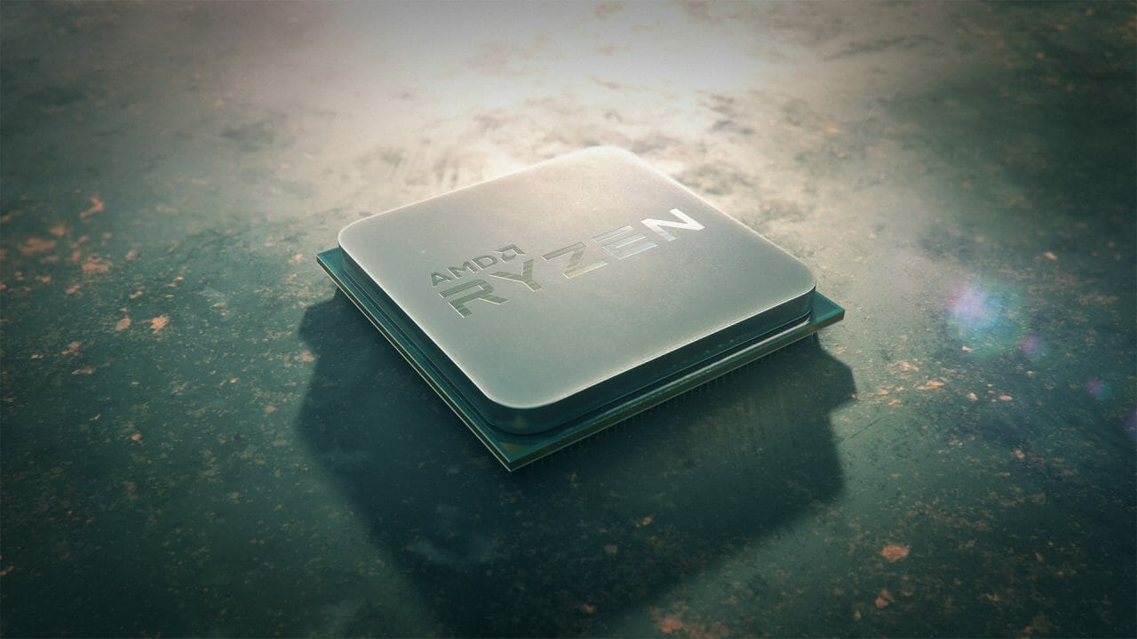 AMD Ryzen 5 2600 and Ryzen 7 2700 Review 5