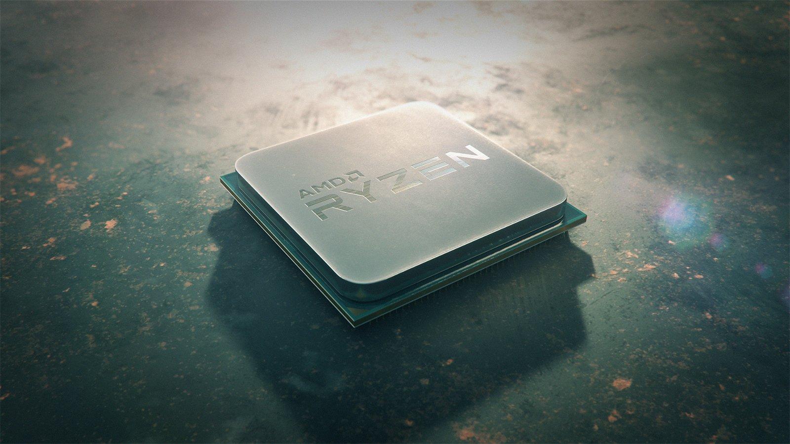 AMD Ryzen 5 2600 and Ryzen 7 2700 Review 7