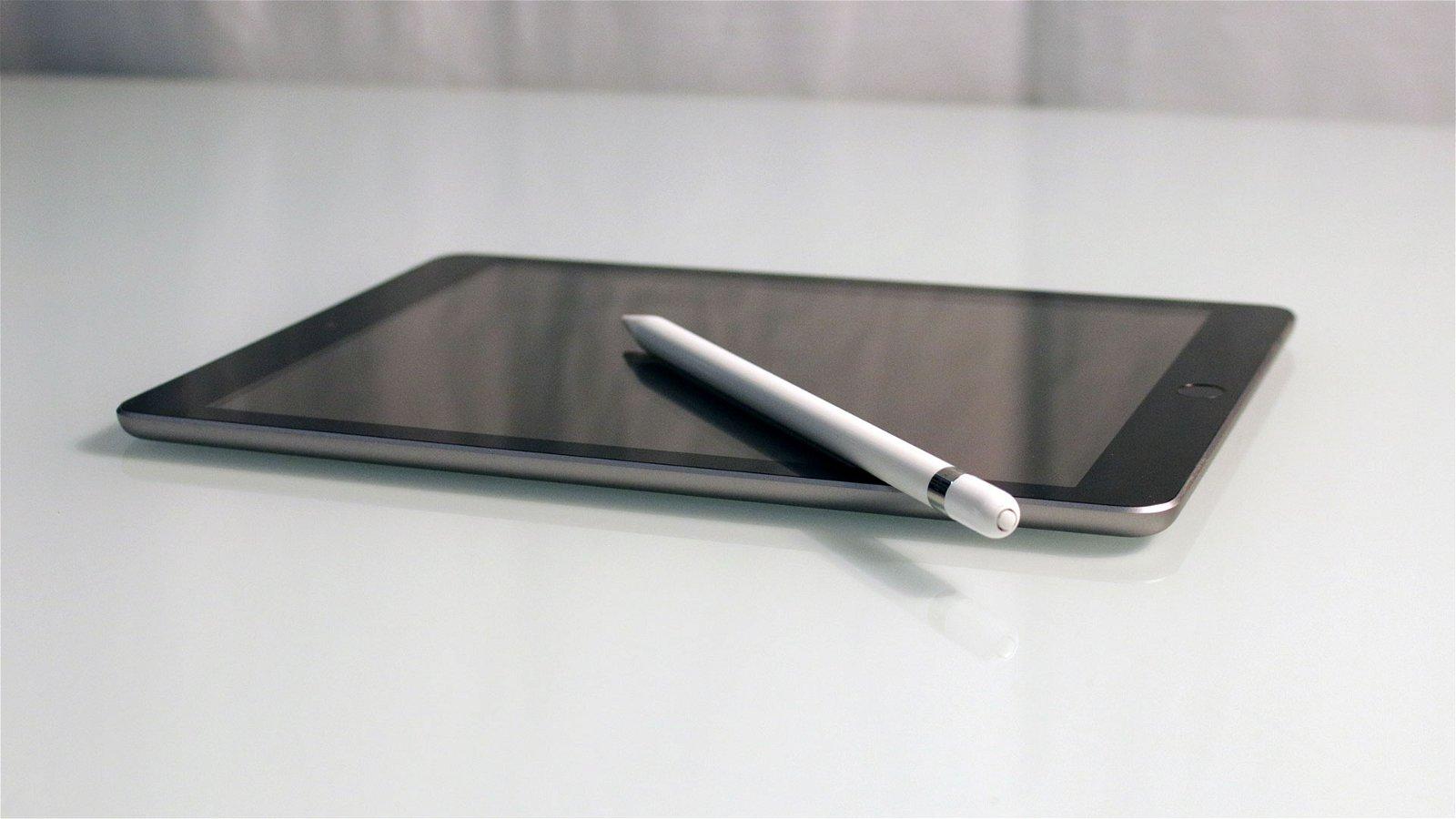 Apple iPad 2018 (Hardware) Review 2