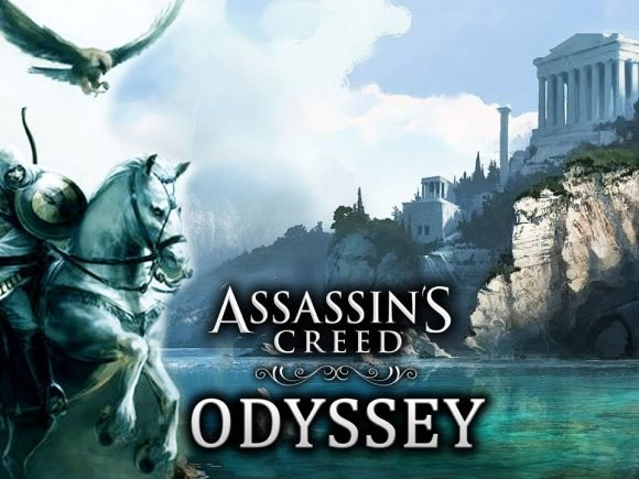 Assassin's Creed Odyssey Allegedly Leaked, Takes Players to Greece 1