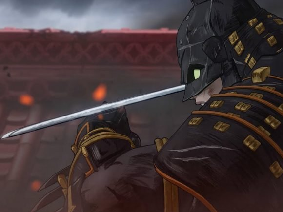 Batman Ninja Blu-Ray™ Giveaway 1