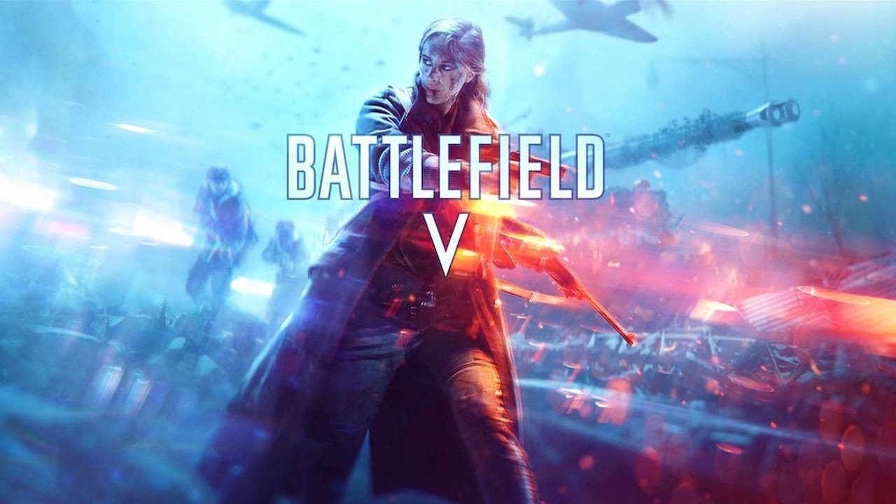 Clear Choice Reviews >> Battlefield V Salutes WWII Female Soldiers | CGMagazine