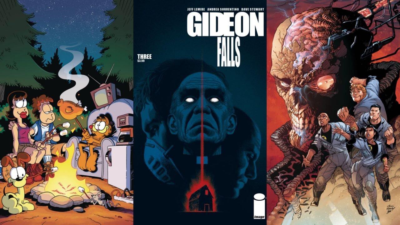 Best Comics to Buy This Week: 10