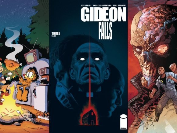 Best Comics to Buy This Week: 10