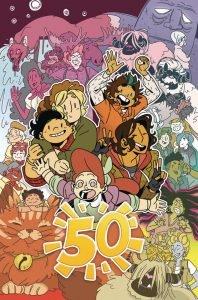 Best Comics To Buy This Week 2