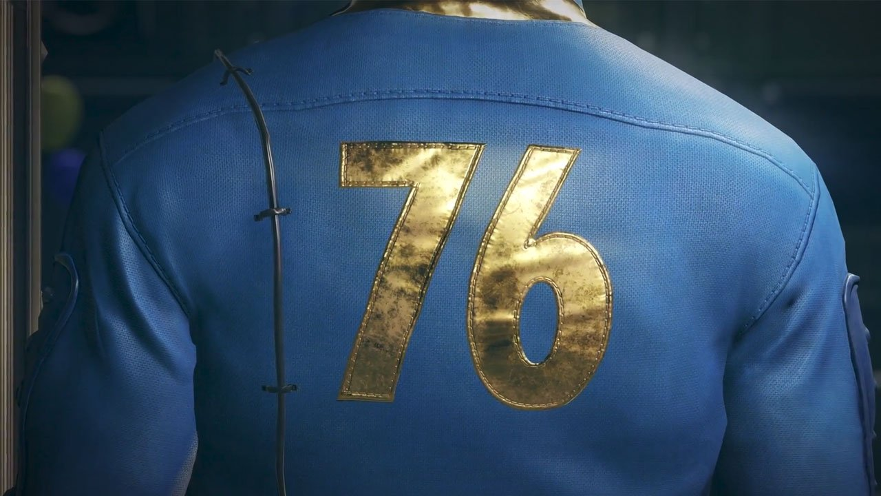 Bethesda has Announced the Next Installment in the Fallout Series, Fallout 76
