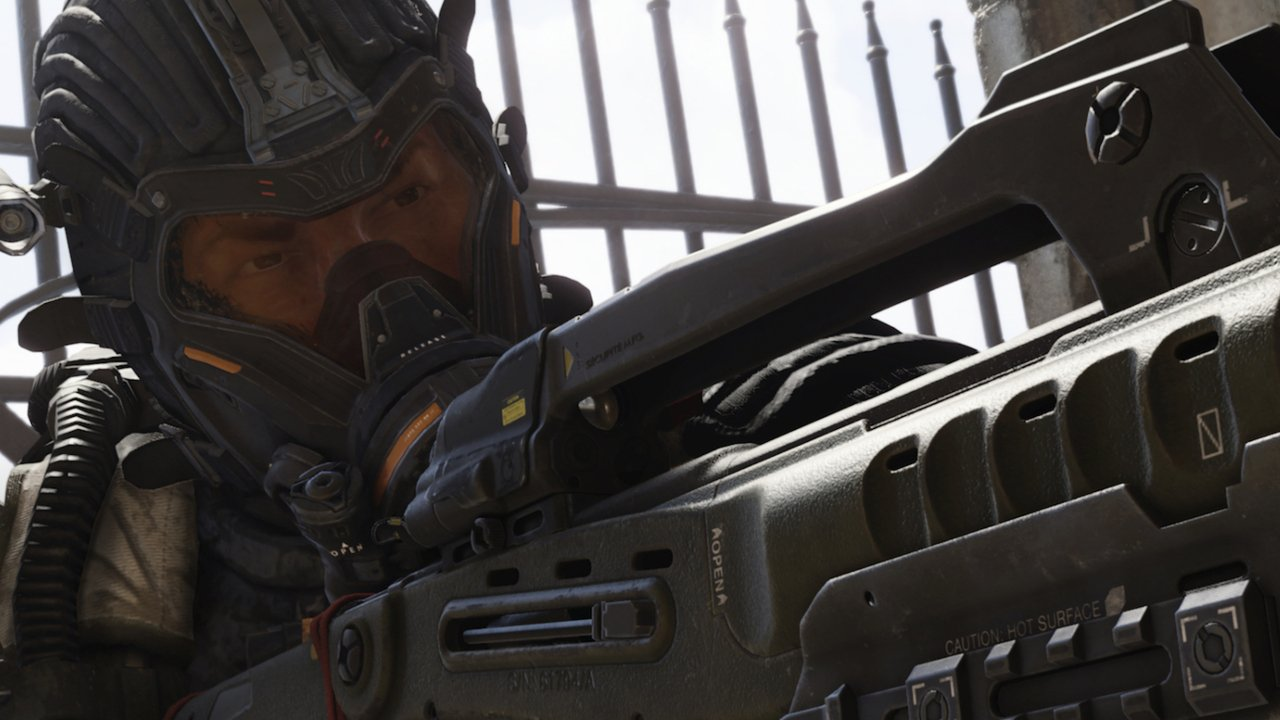Call of Duty: Black Ops 4 Preview - Looking to the Future 1
