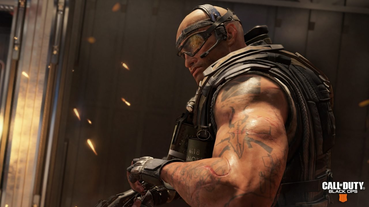 Call of Duty: Black Ops 4 Preview - Looking to the Future 2