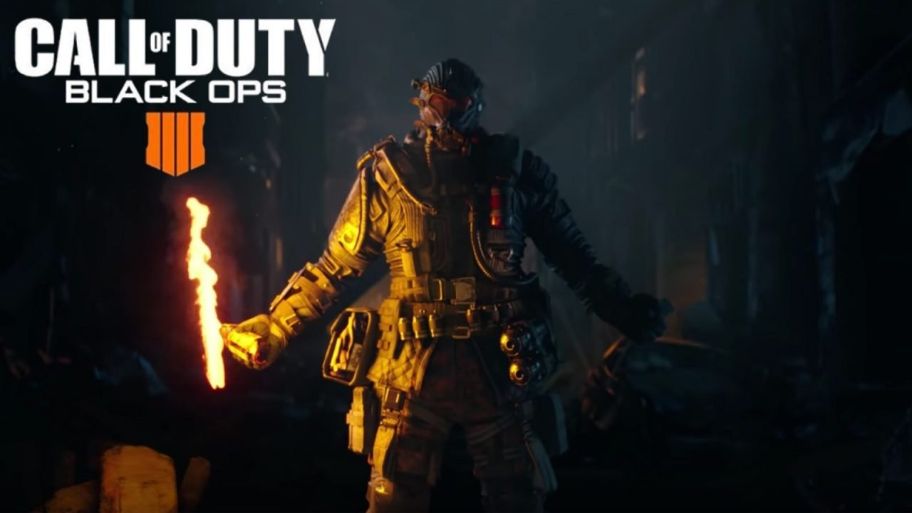 Call Of Duty: Black Ops 4 Preview - Looking To The Future 5