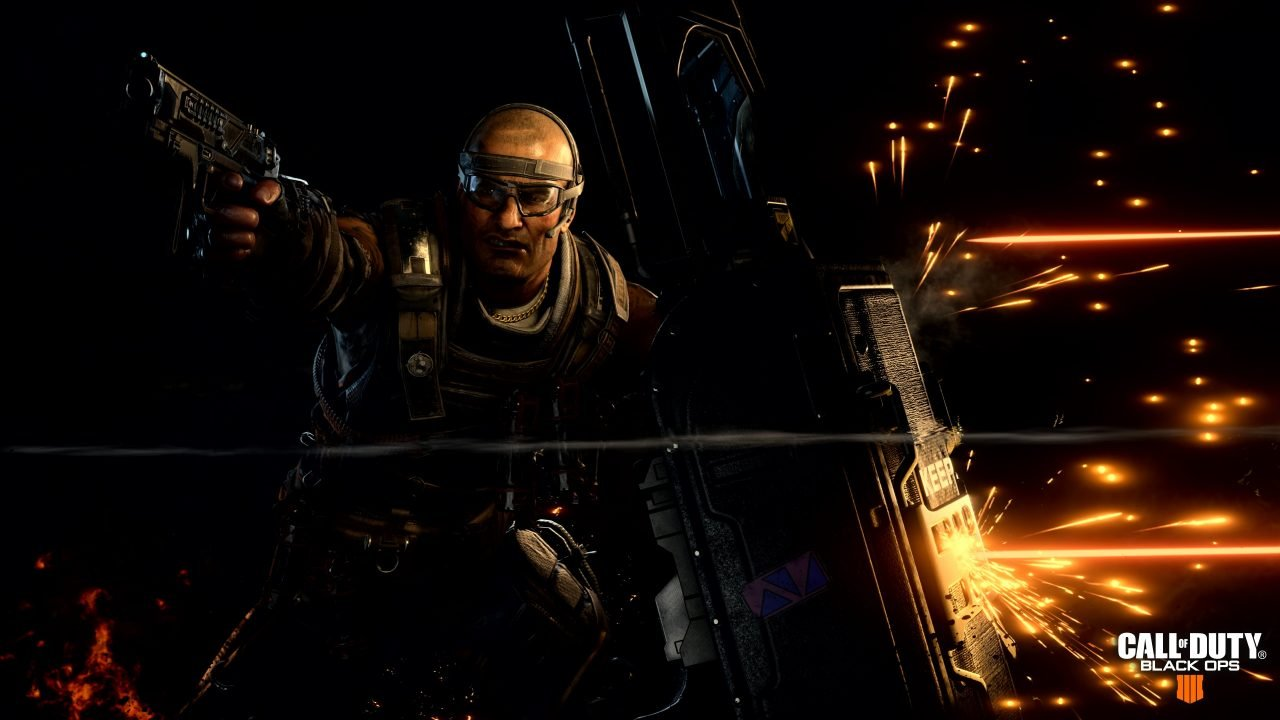Call Of Duty: Black Ops 4 Preview - Looking To The Future 6