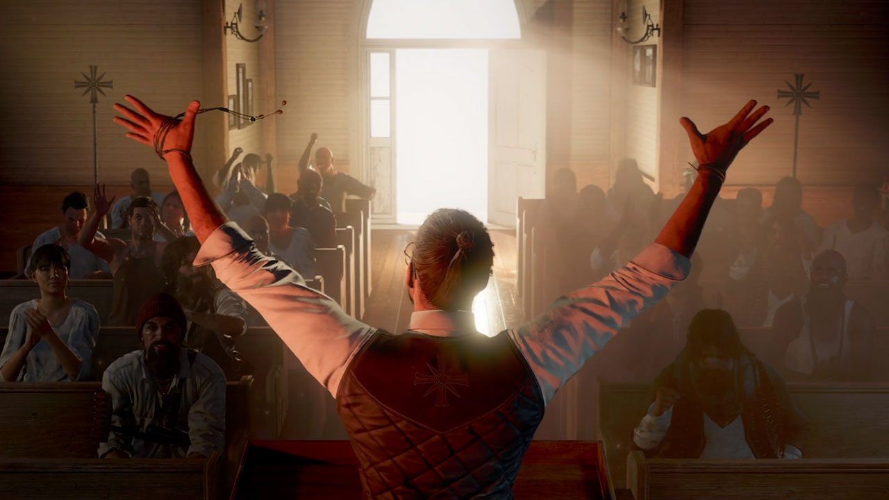 Cults and Chaos: A Interview With The Far Cry 5 Creative Team