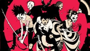 Deadly Class Gets First Trailer Featuring Russo Brothers Commentary