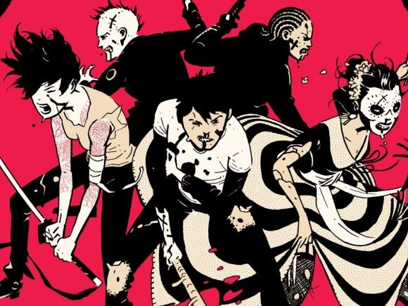 Deadly Class Gets First Teaser Trailer Featuring Russo Brothers Commentary