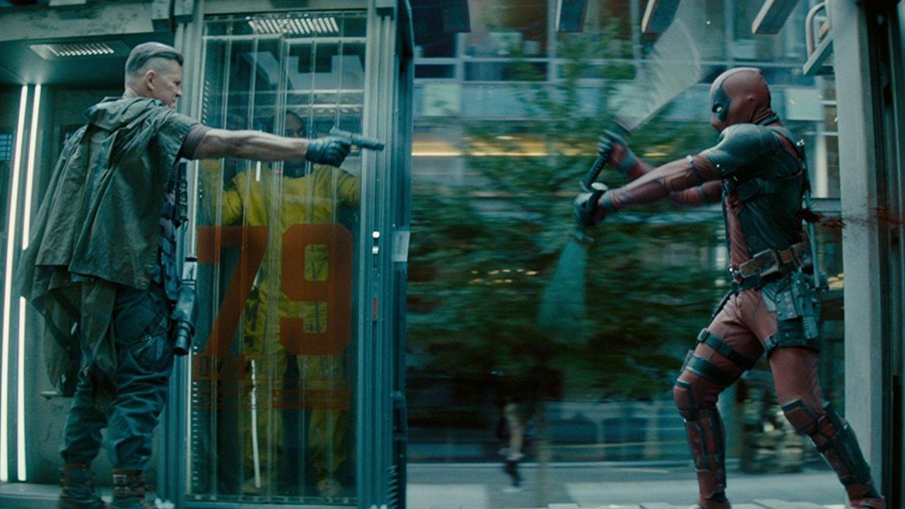 Deadpool 2 Mini-Movie Review 3