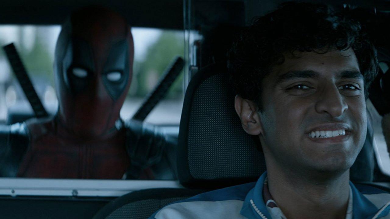 Deadpool 2 Mini-Movie Review 6