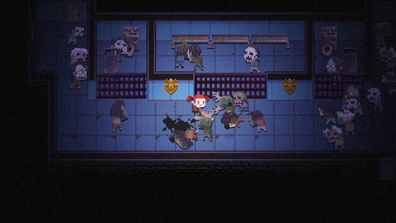 Death Road To Canada (Switch) Review 3