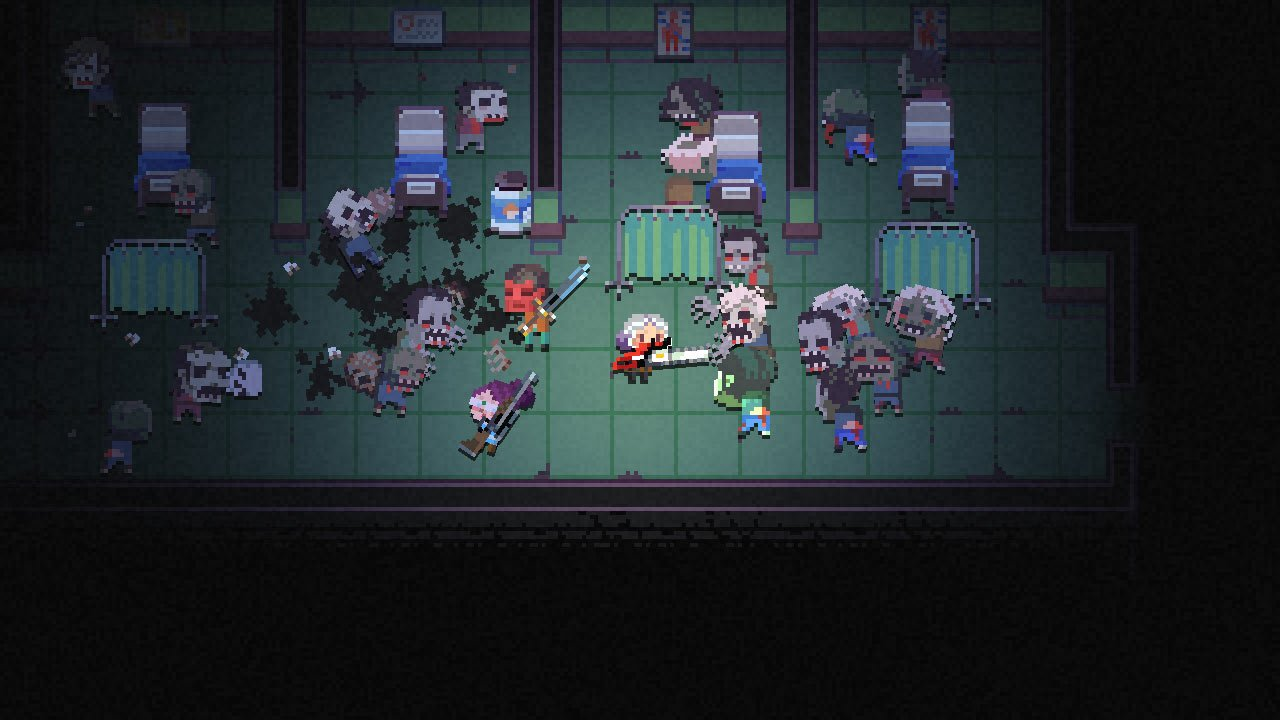 Death Road To Canada (Switch) Review 5