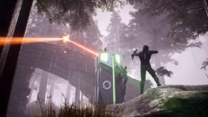 Deathgarden Preview:  A Game Of Life And Death 3