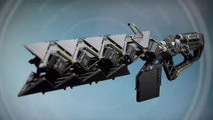 Destiny 2 Guide: How to get the Sleeper Simulant Exotic Weapon