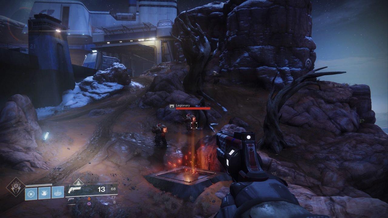 Destiny 2 Sleeper Simulant Guide