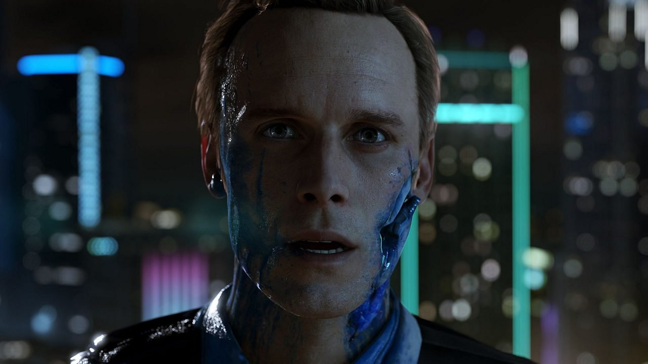 Detroit: Become Human (Playstation 4) Review 4