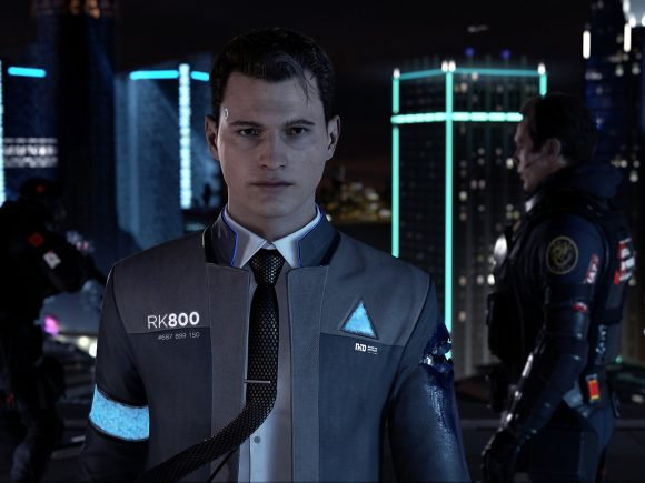 Detroit Become Human (PlayStation 4) Review