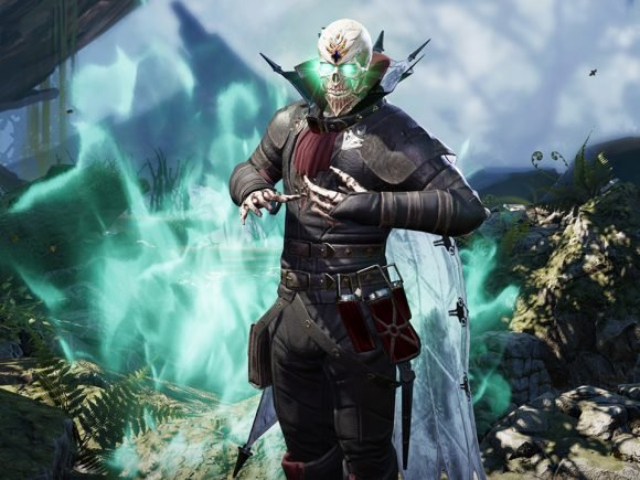 Divinity: Original Sin 2 Definitive Edition Arriving on Xbox Game Preview