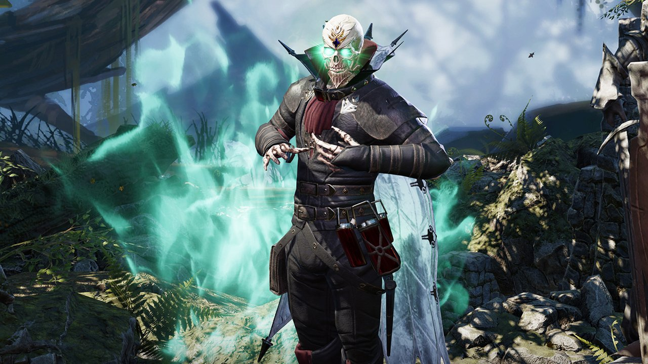 Divinity Original Sin 2 Will Launch On the Xbox One Soon
