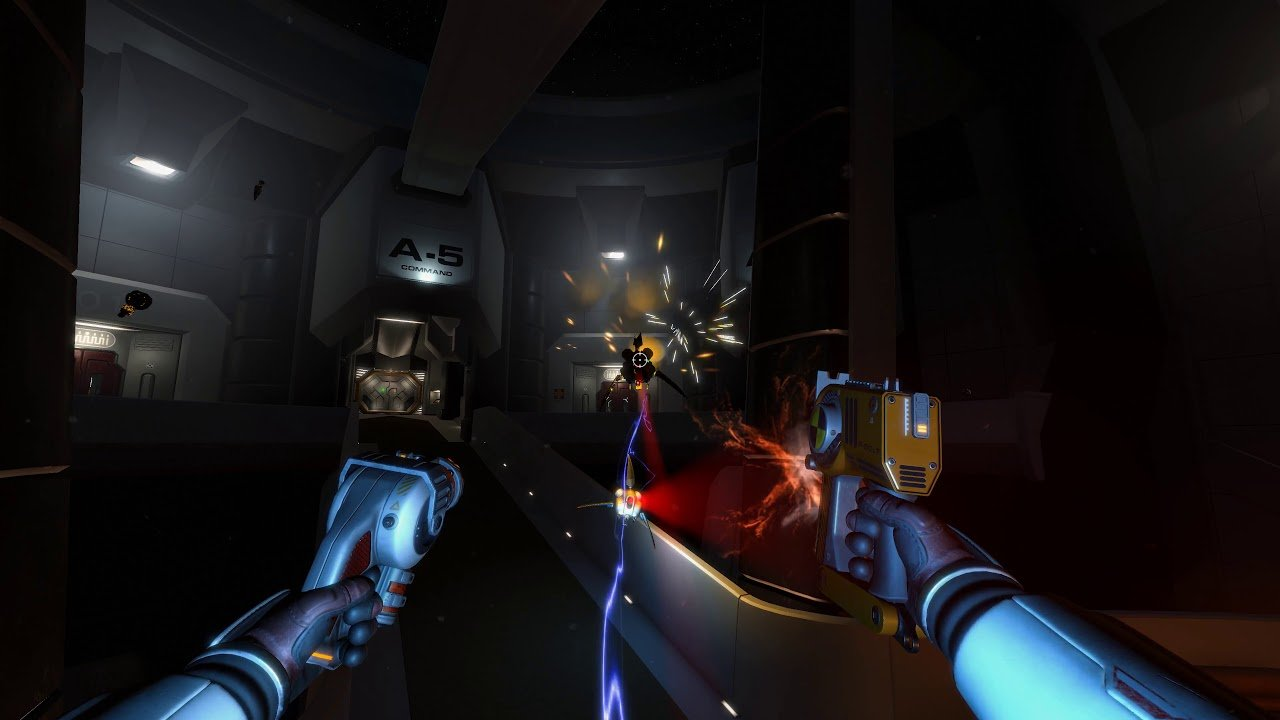 Downward Spiral: Horus Station (Pc) Review 2