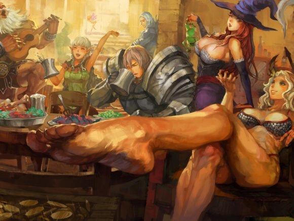 Dragon's Crown Pro Review 8