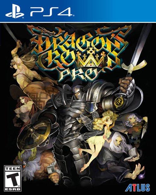 Dragon's Crown Pro Review 1