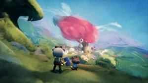 Dreams Hands-on Preview - A World of Possibilities