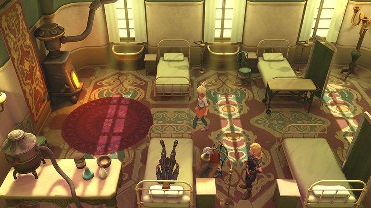 Earthlock (Nintendo Switch) Review 4
