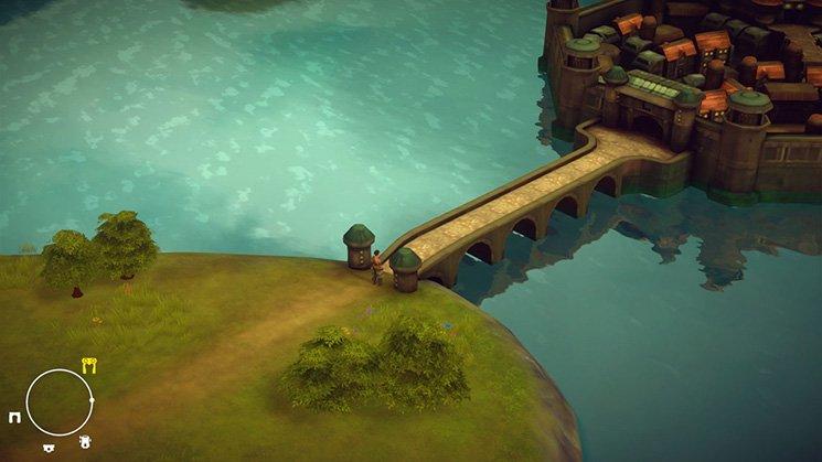 Earthlock (Nintendo Switch) Review 5