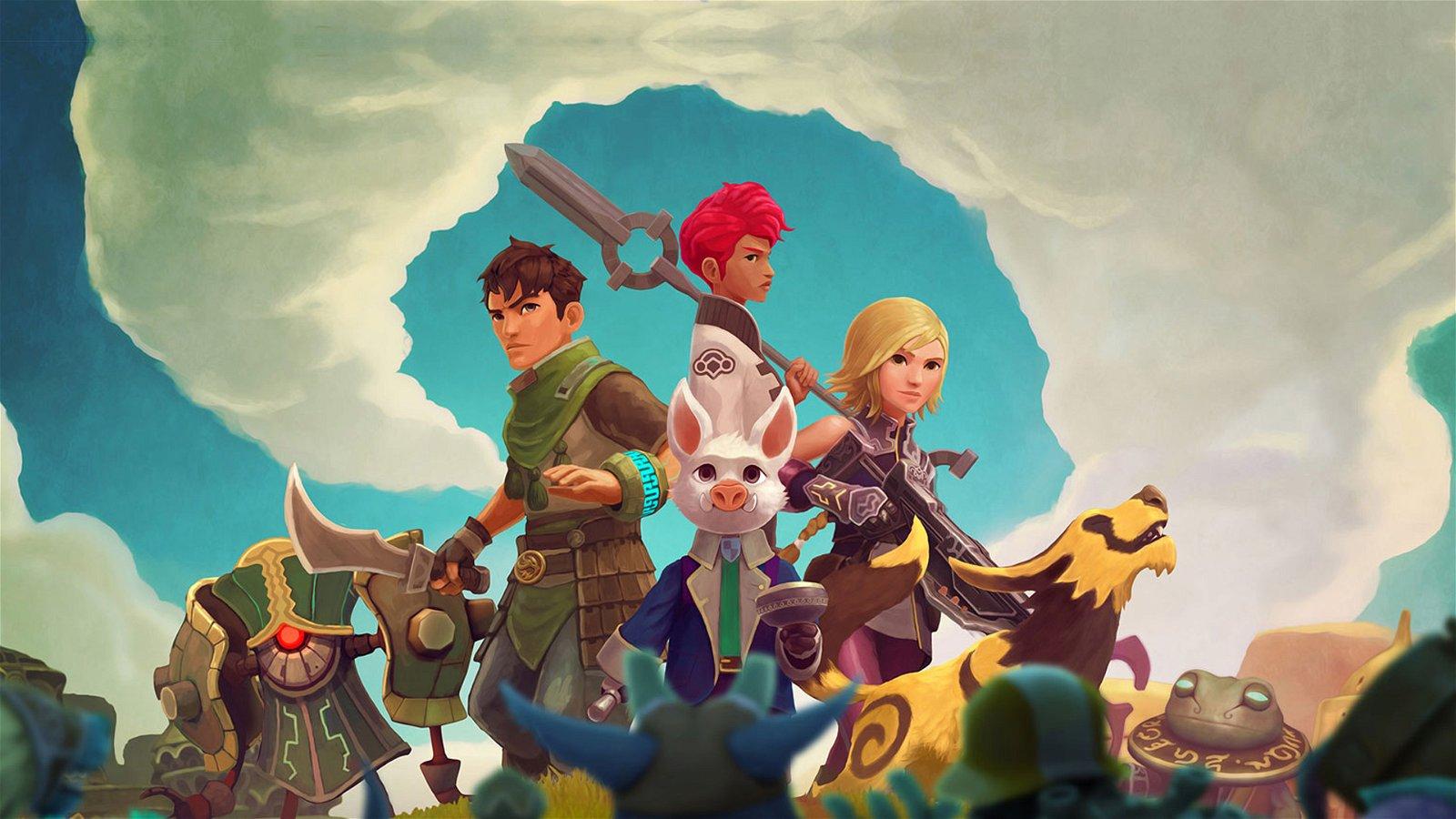 Earthlock (Nintendo Switch) Review 8