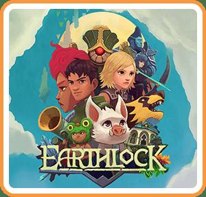 Earthlock (Nintendo Switch) Review 1