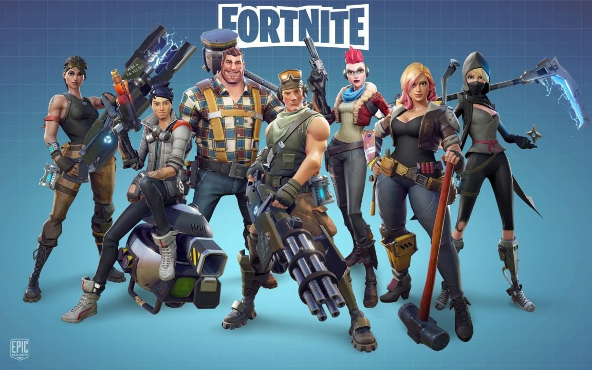 Fortnite Takes the Battle Sky High with $100 million into eSports