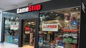 GameStop CEO Michael K. Mauler Steps Down After Only Three Months