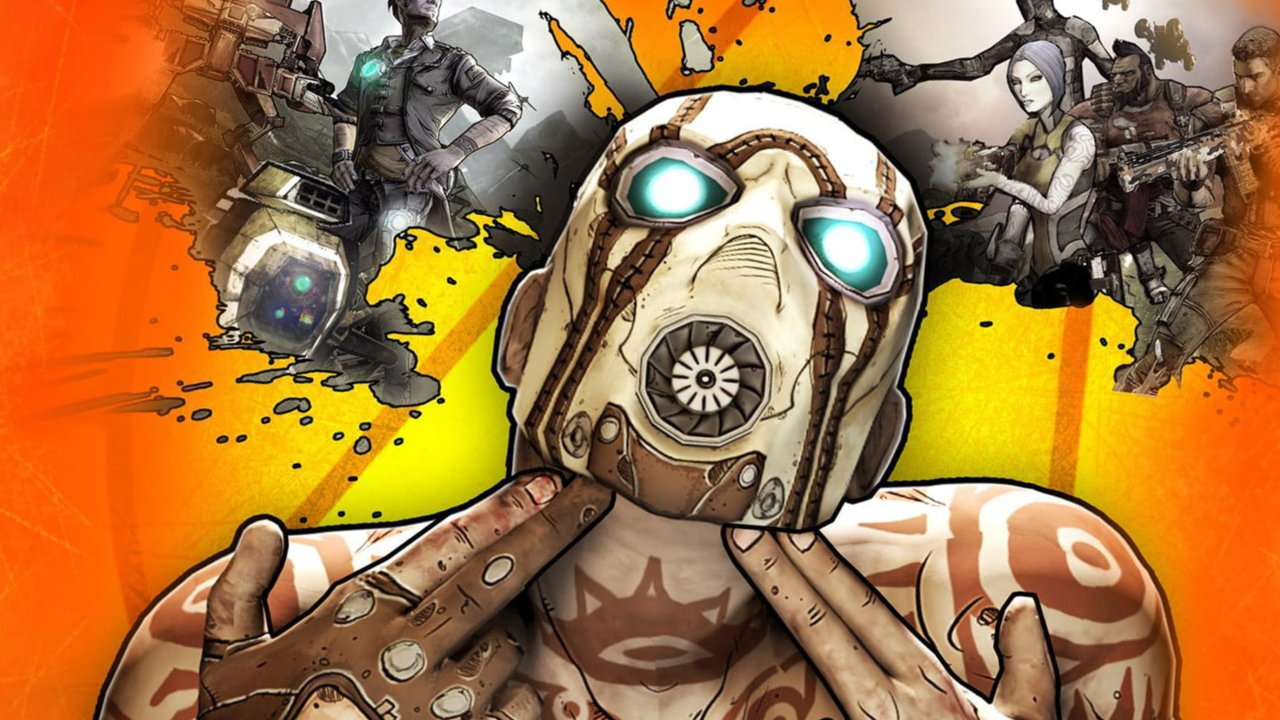 Gearbox Confirms Borderlands 3 Won't be at E3 2018, Despite Rumours