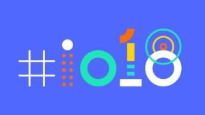 Google IO Keynote 2018 AI Rundown