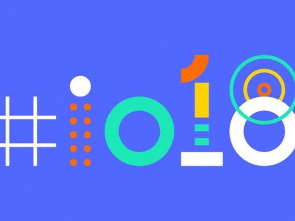 Google IO Keynote 2018 AI Rundown