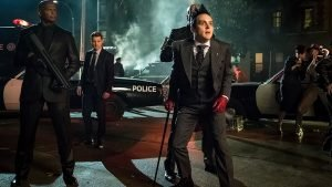 Gotham (Season 4) Review 1